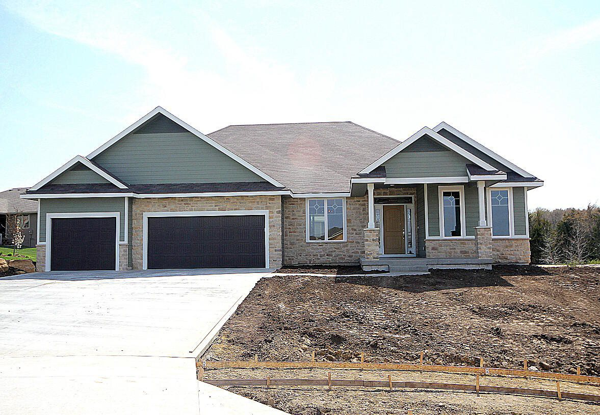 Ordinary Home Builders In Topeka Ks 7
