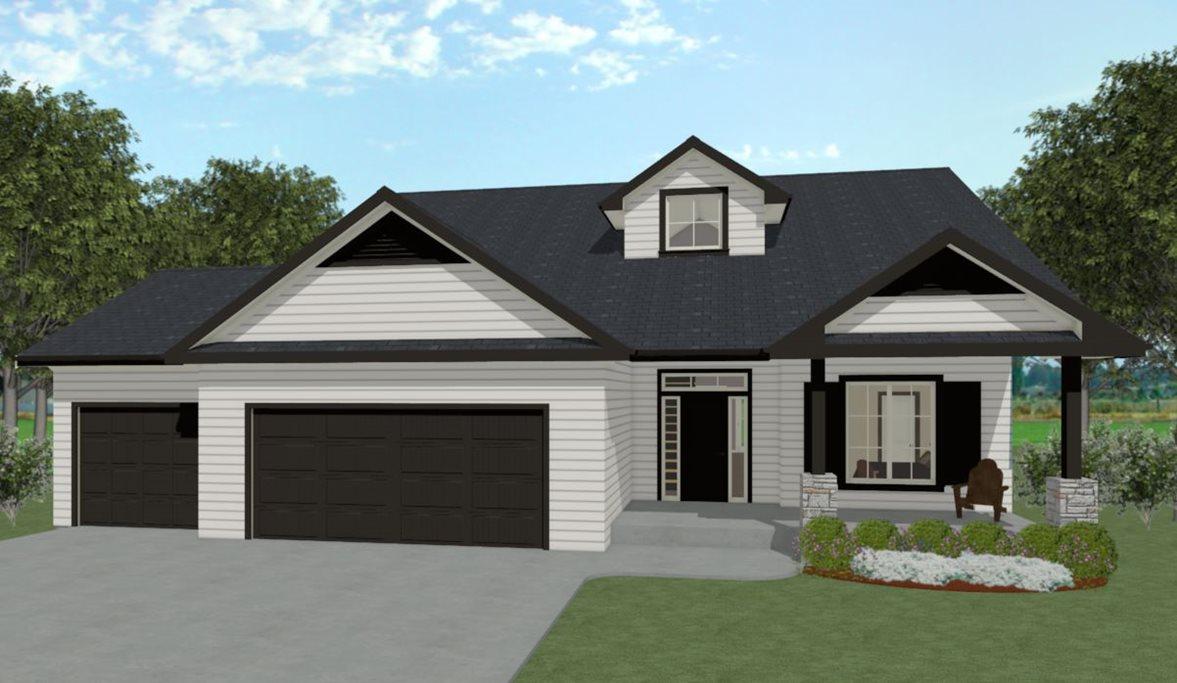 Home builders in topeka ks avie home for Topeka home builders