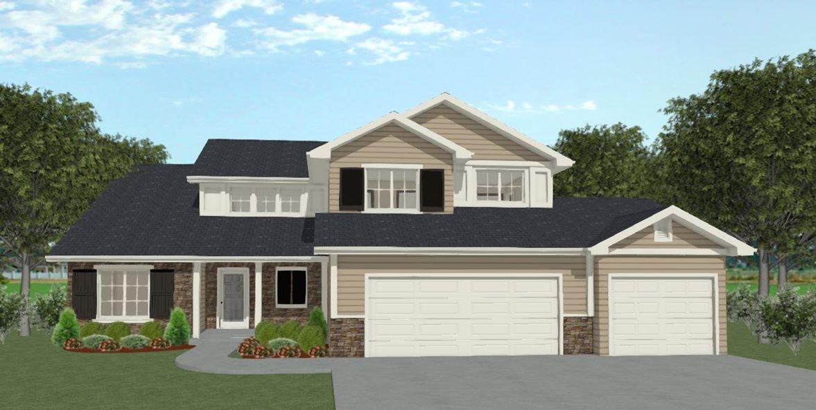 Home builders topeka kansas avie home for Topeka home builders