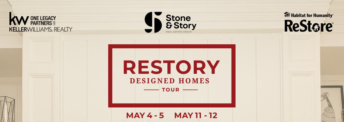 Restory Designed Homes Tour